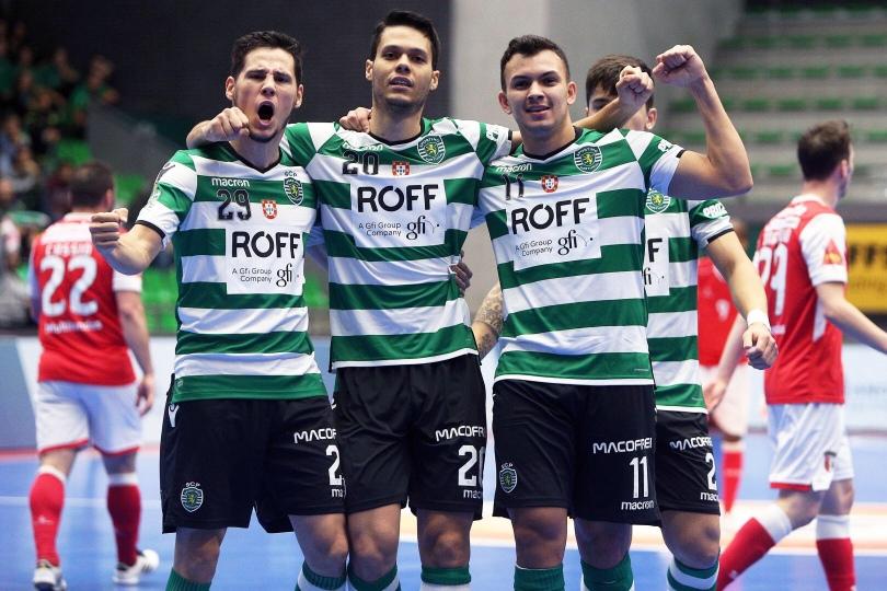 ff5e2bbffa Futsal  Sporting – SC Braga 6-1 (4-1)